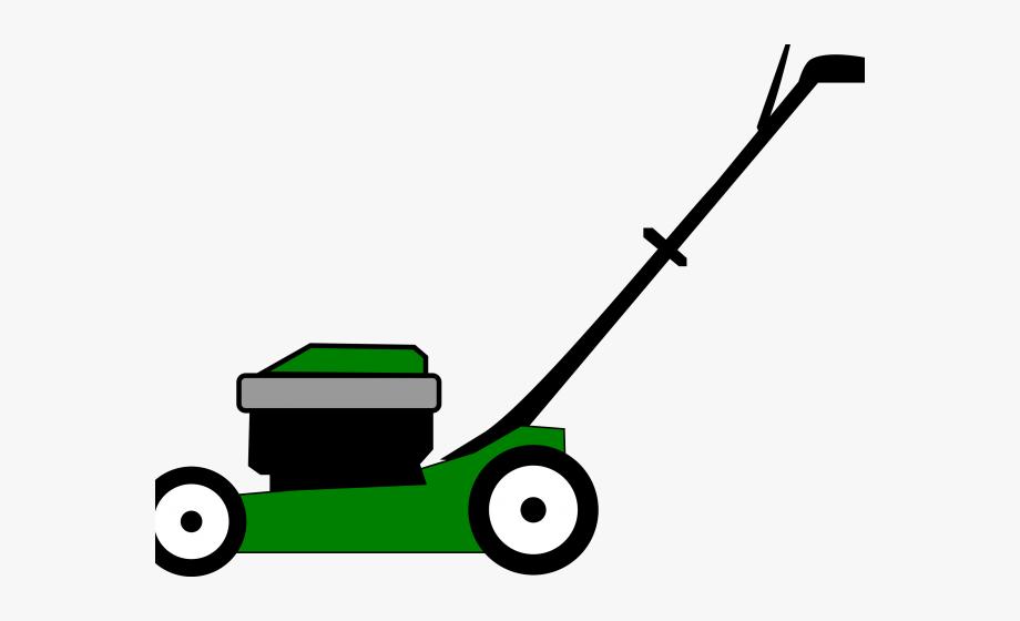 Lawn Mower Graphics.