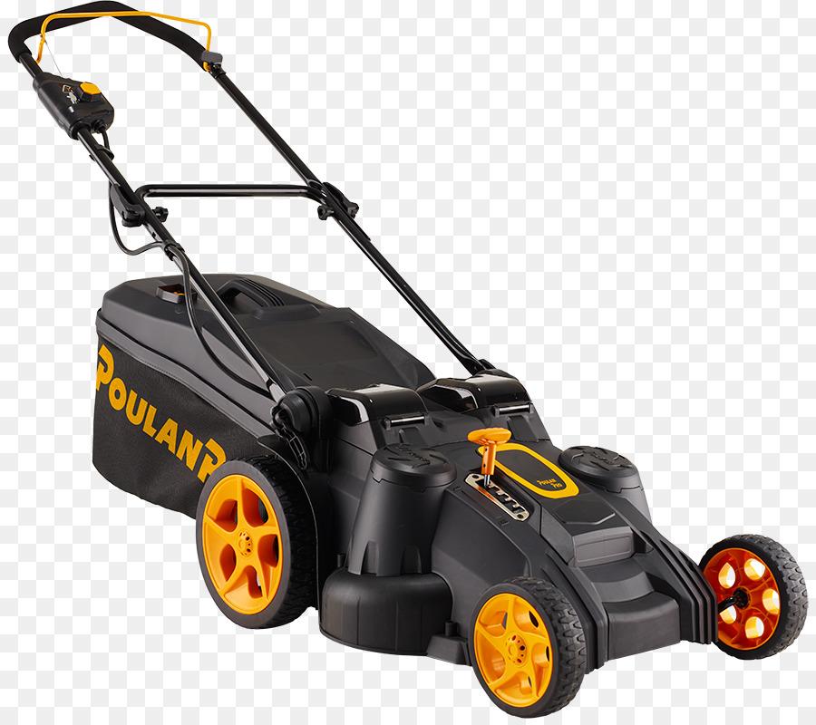 Lawn mower clipart Lawn Mowers Poulantransparent png image.