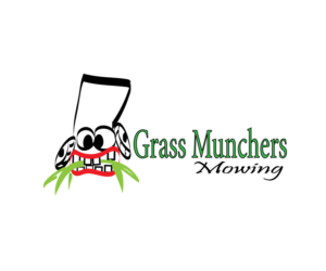 Lawn Care Logo Designs.