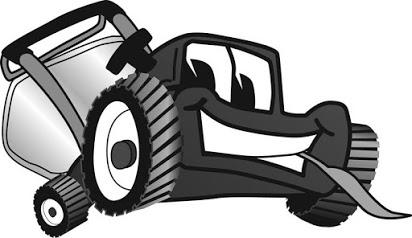 Lawn service clip art free.