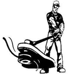 25+ Landscaping Lawn Service Clip Art Pictures and Ideas on.