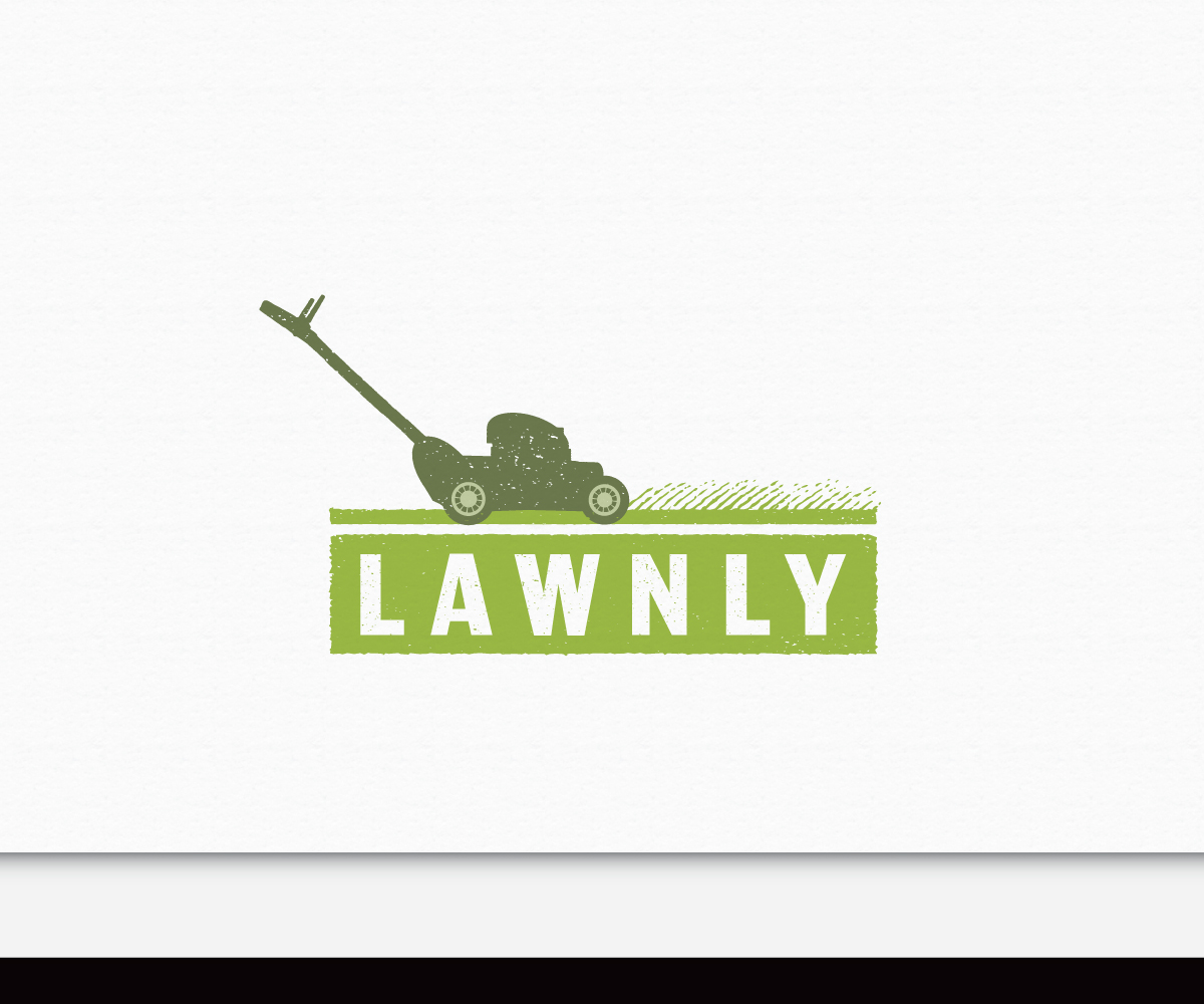 Uber for lawn care\