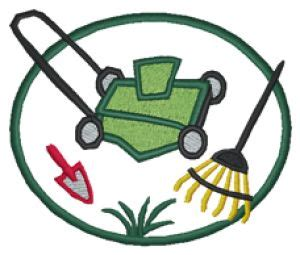 Lawn Care Clip Art Cliparts Co Lawn Service Logo, Yard.