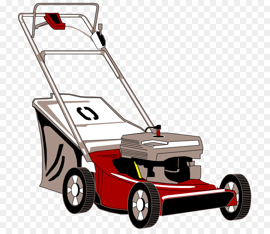 Lawn Mowers Riding Mower png download.