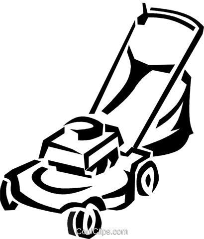 Free lawn mower clipart clipart images gallery for free.