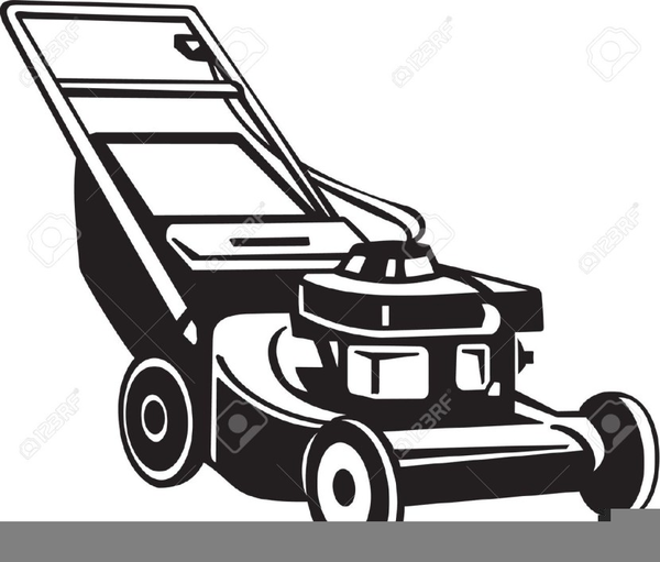 Lawnmower clipart free download on WebStockReview.