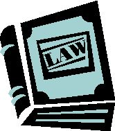 Laws clipart.