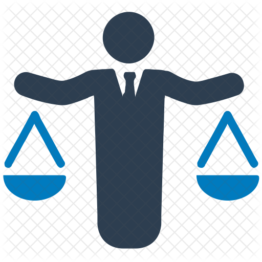 Law Icon Png #213195.