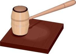 Lawsuit Clipart.