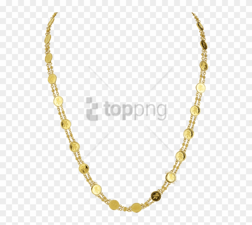 Free Png Ladies Gold Chain Png Png Image With Transparent.