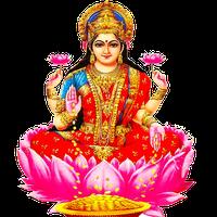 Laxmi Devi PNG Transparent Laxmi Devi.PNG Images..