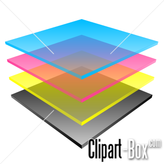 Layer Clipart.