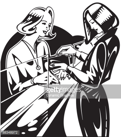 Woman Making Bank Deposit Layered Keep Your Money Safe Your.