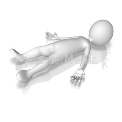 Lay Down Clipart (22+).