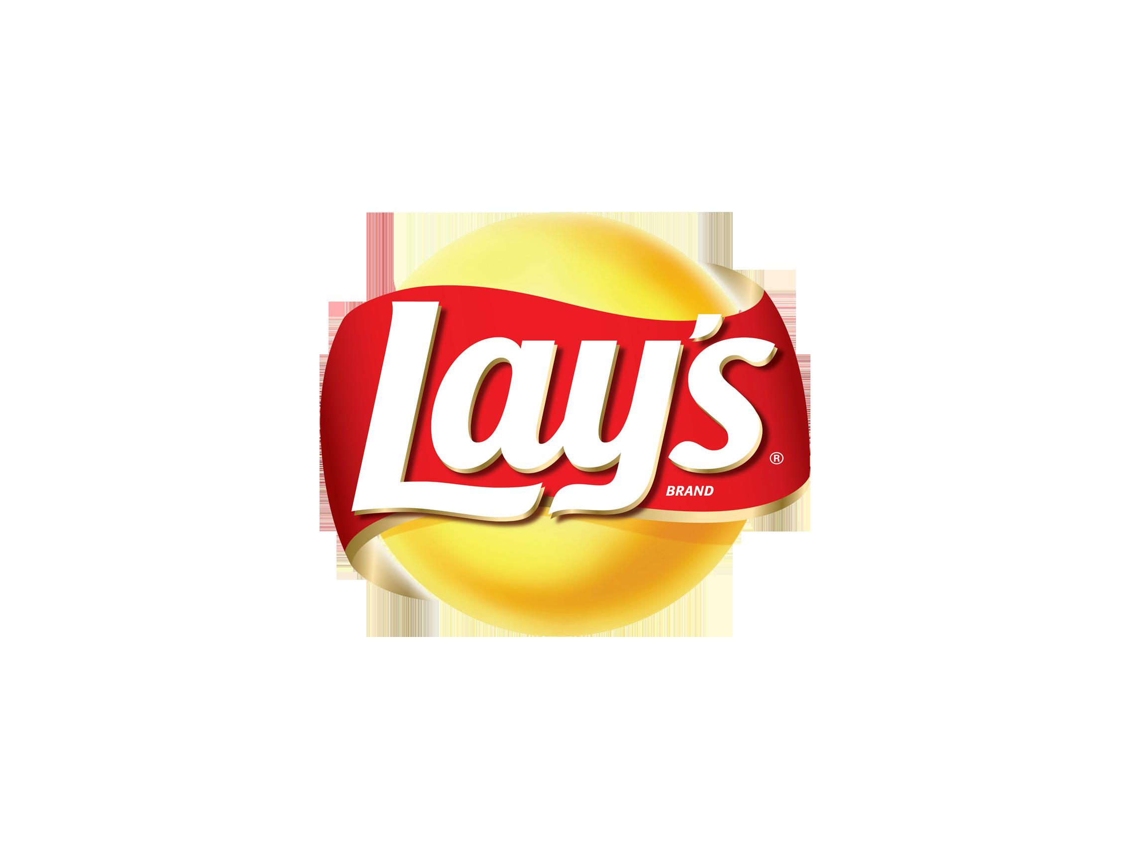 Lays Logos.