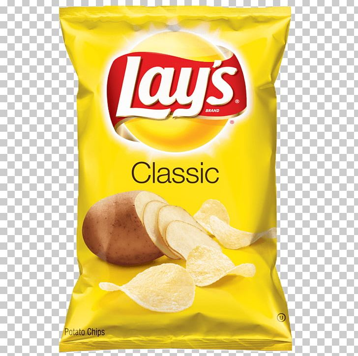 Lay's Potato Chip Frito.