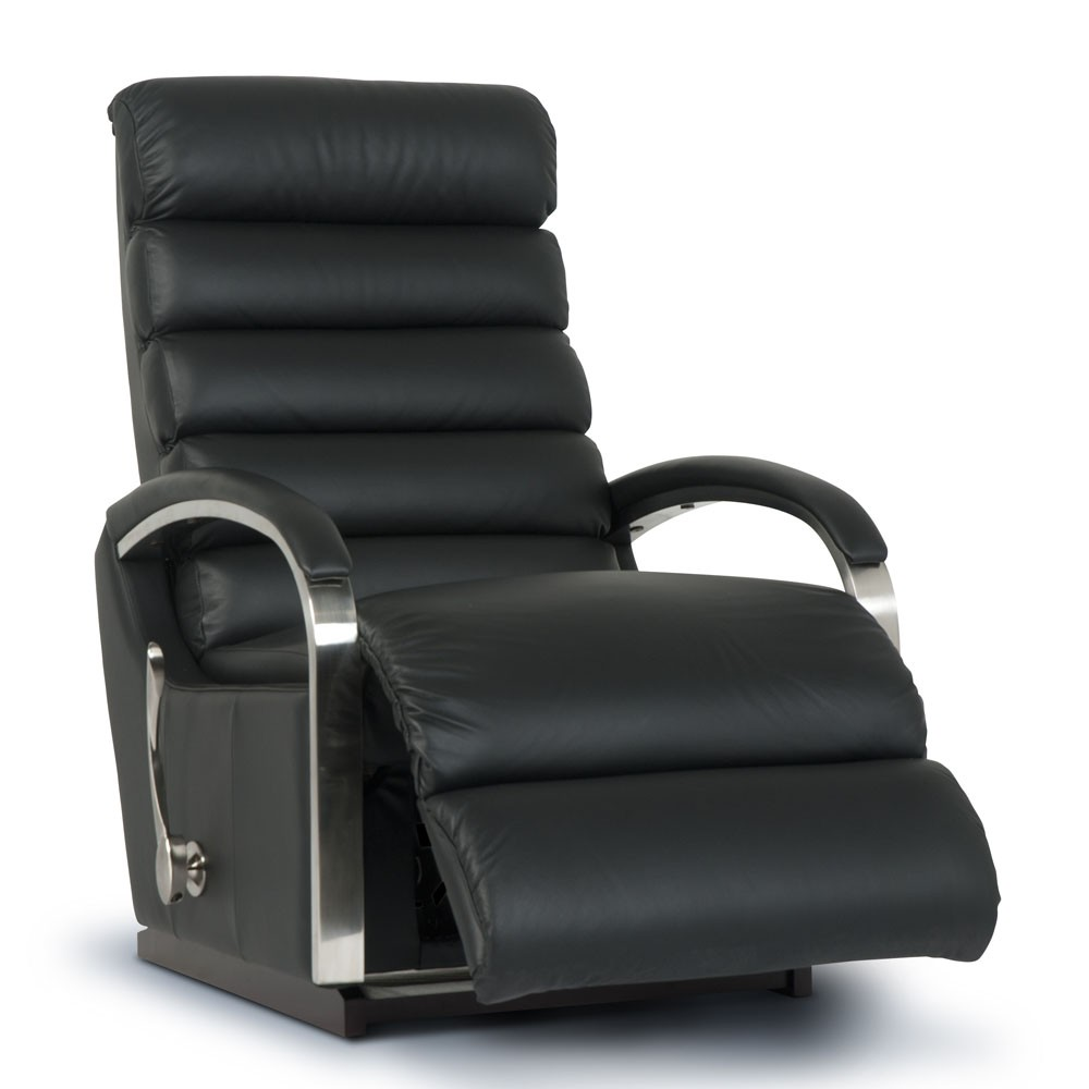 Norman Recliner Leather.