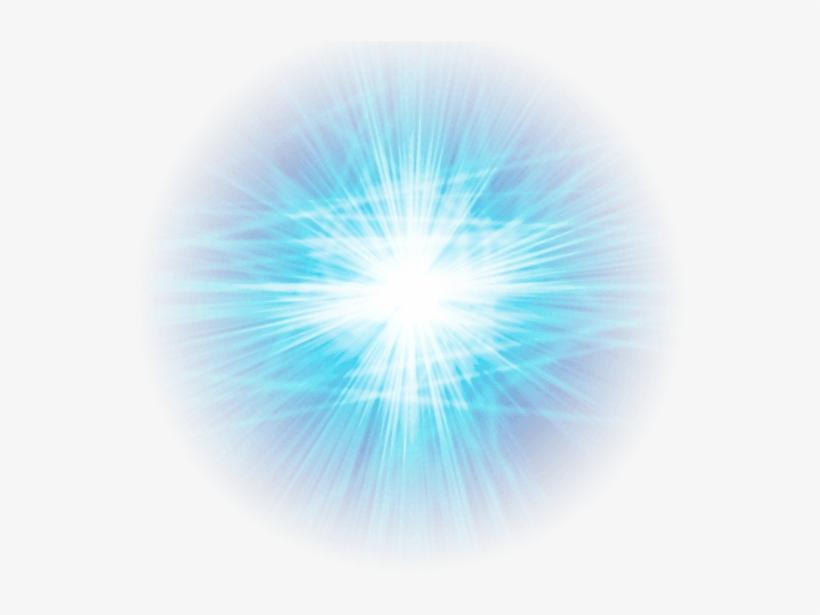Blue Laser Png.