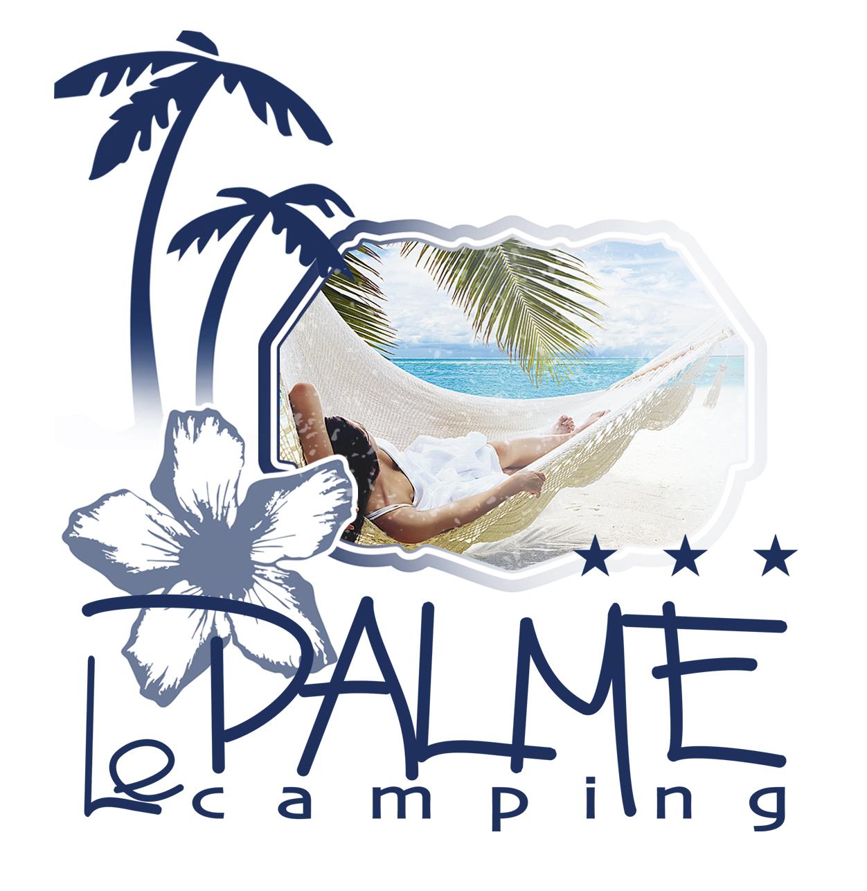 Campsite Le Palme, Pacengo di Lazise, Lake Garda, Verona.