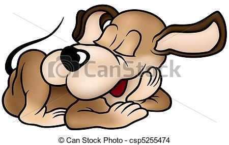 Sleeping dog Vector Clipart Illustrations. 1,205 Sleeping dog clip.