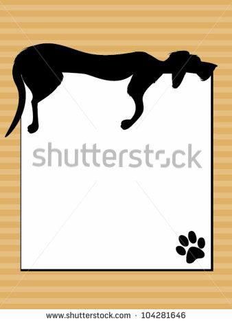 Lazy Dog Stock Photos, Royalty.