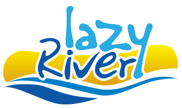 Lazy River Clipart.