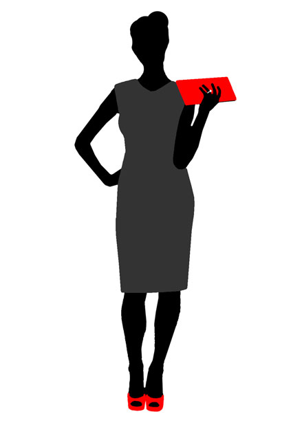 free little black dress clipart 20 free Cliparts