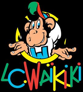 LC Waikiki Logo Vector (.AI) Free Download.