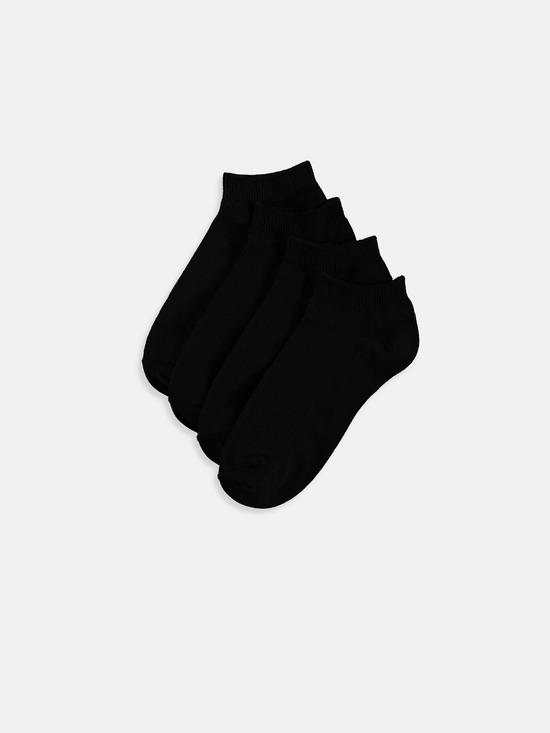 Black Cotton Set 9W5865Z8.
