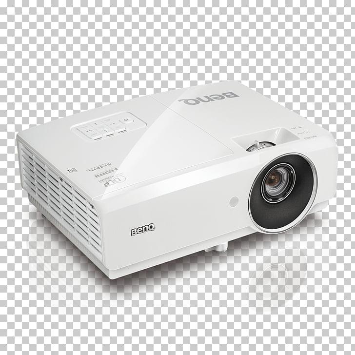 Multimedia Projectors Digital Light Processing BenQ 1080p.