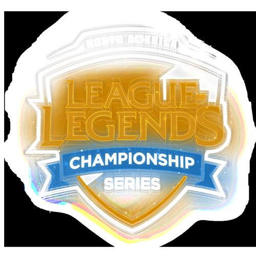 NA LCS Team Announcement.