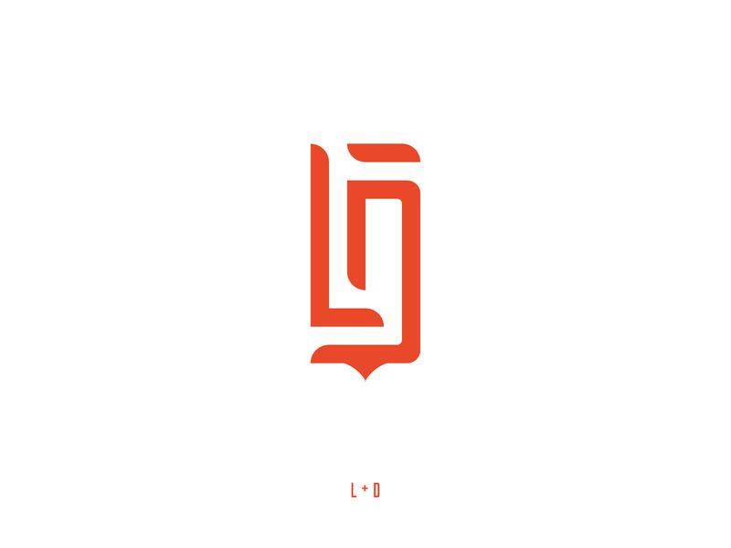 LD Logo by Dmitry Terekhov on Dribbble.