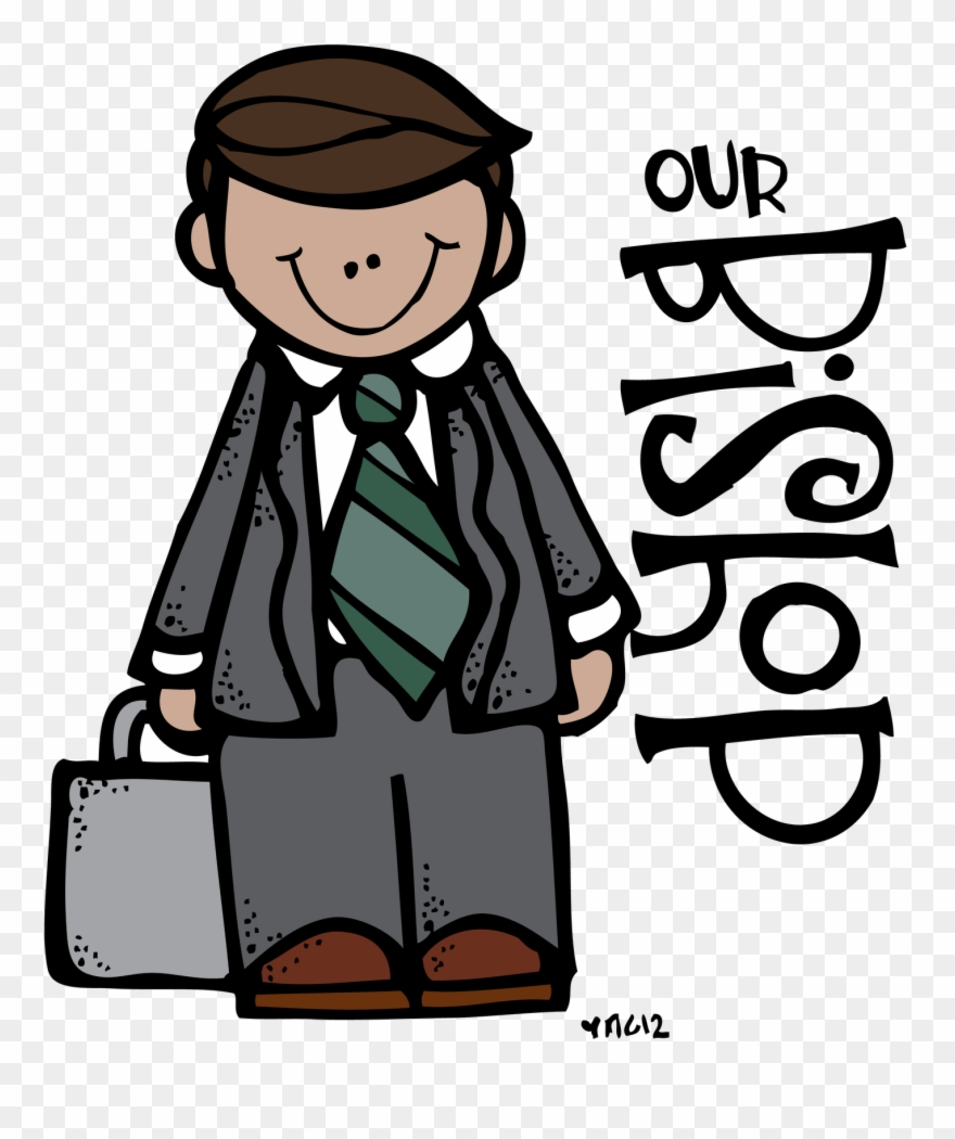 Lds Bishop Clipart.