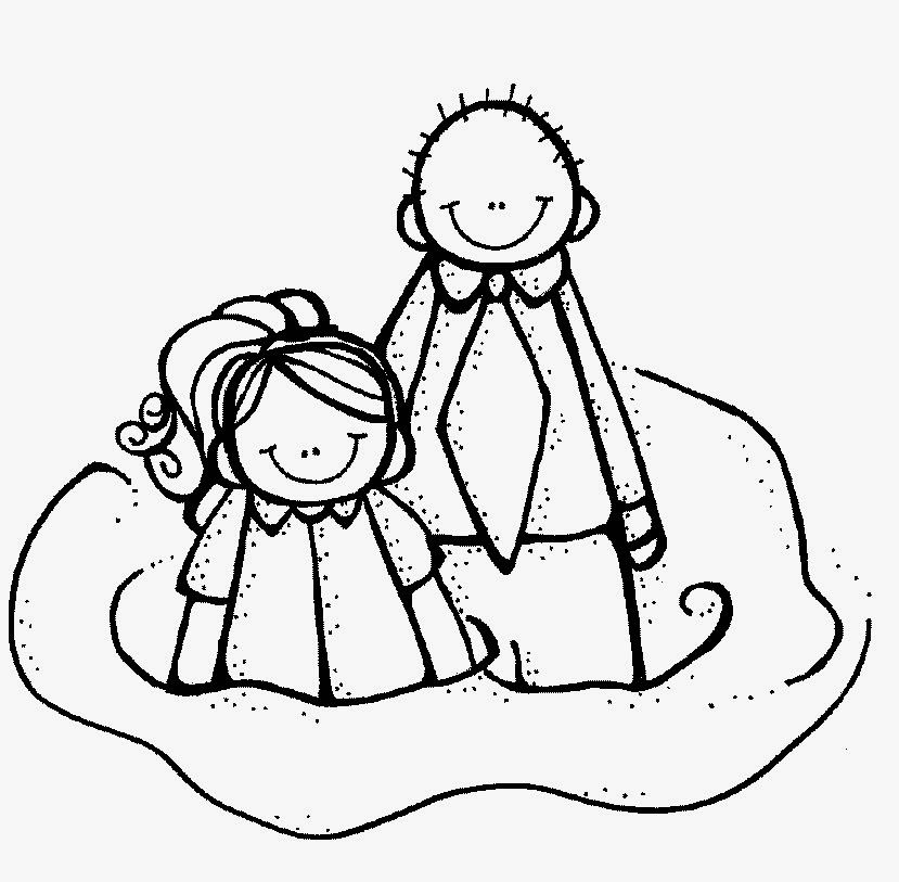 Baptism clipart baptism lds, Baptism baptism lds Transparent.