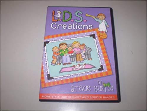 L.D.S. Creations.