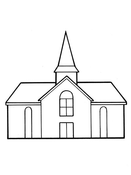 Lesson 42: The Church of Jesus Christ Is on the Earth.