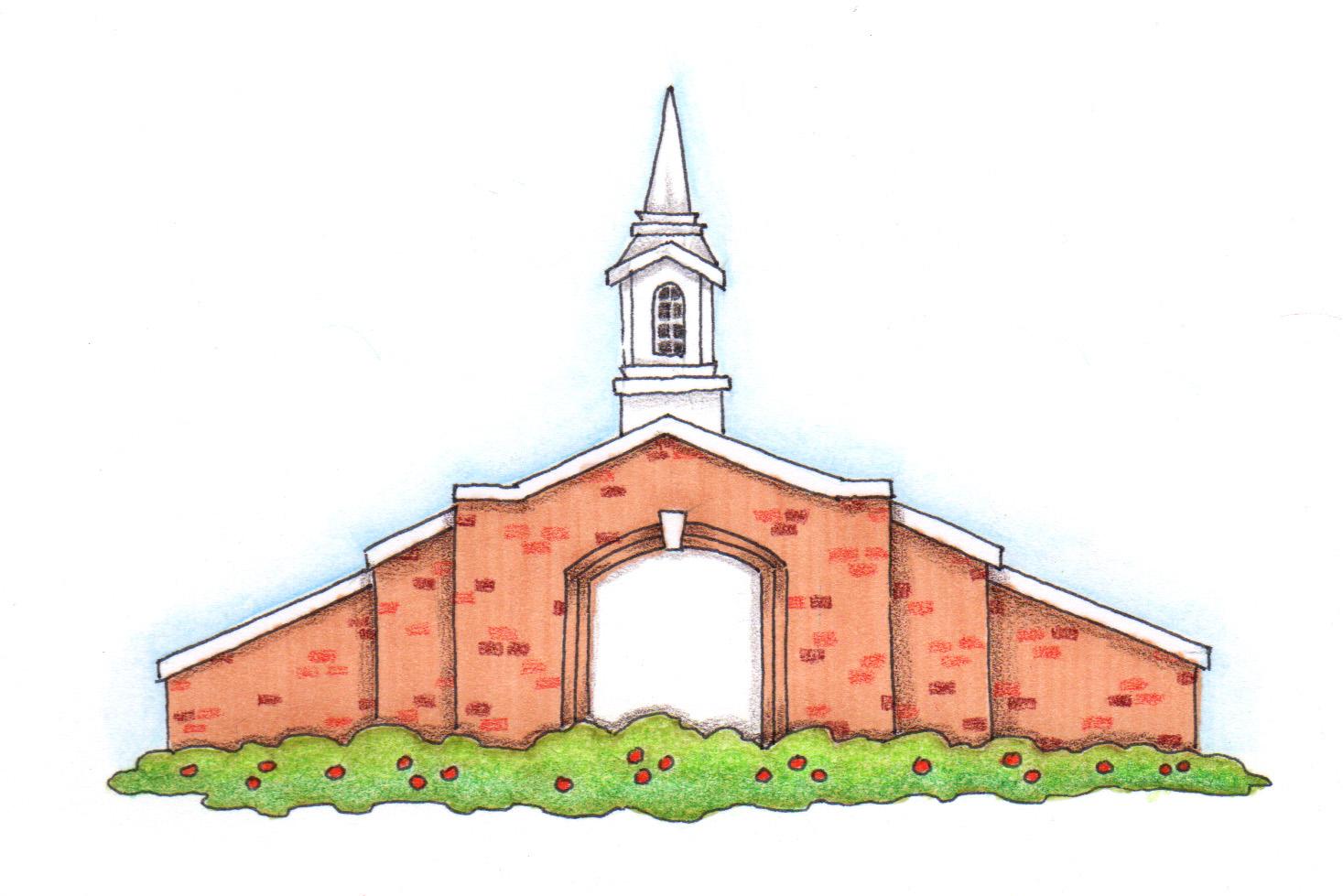 Download High Quality lds clipart chapel Transparent PNG.