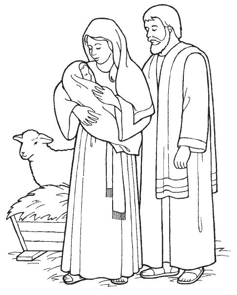 Lds Christmas Clipart (29+).
