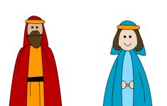 Animated December Clipart.