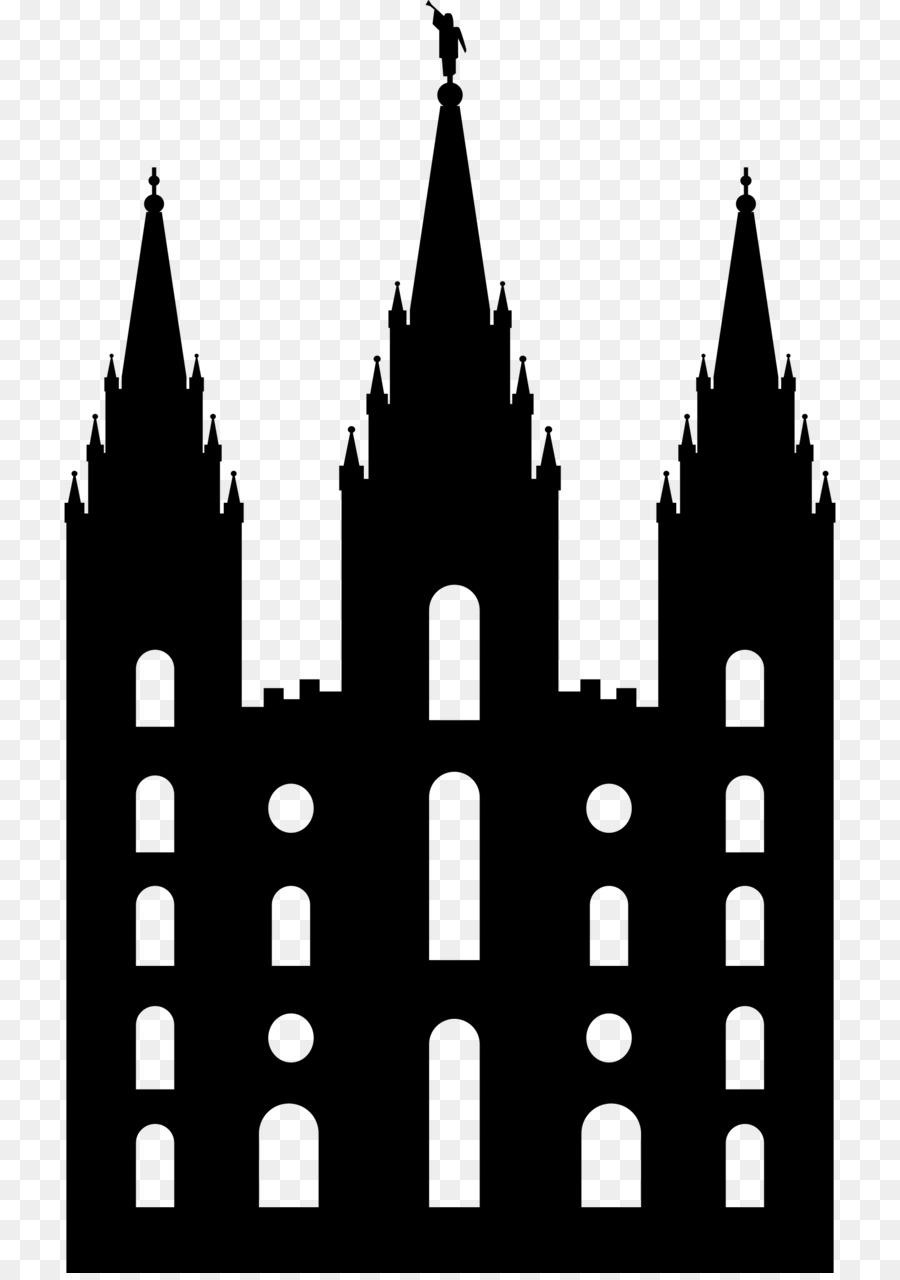 Free Lds Temple Silhouette Clip Art, Download Free Clip Art.