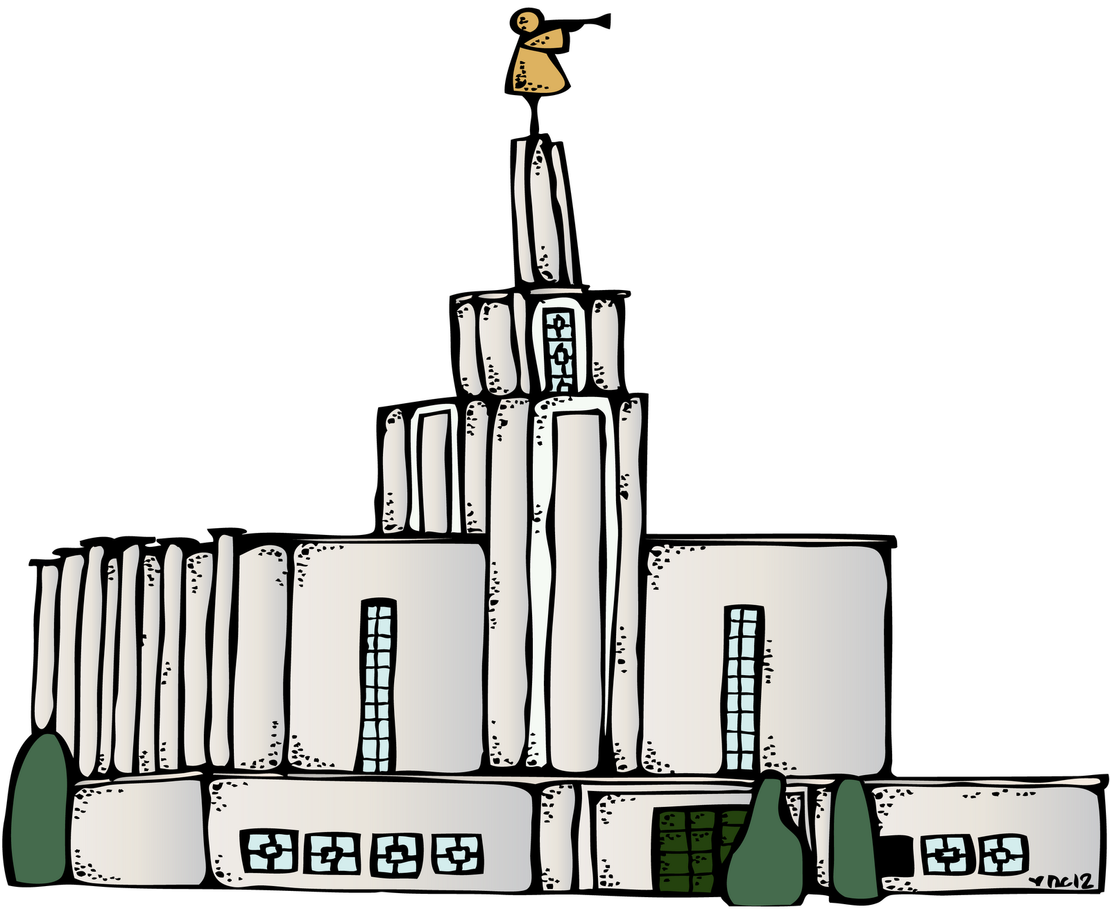 14 Lds Temple Clip Art Free Cliparts That You Can Download.
