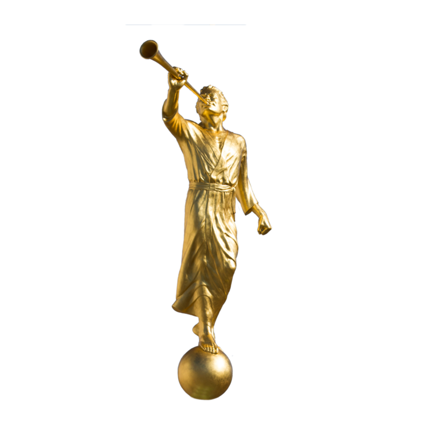 Angel moroni images clipart images gallery for free download.