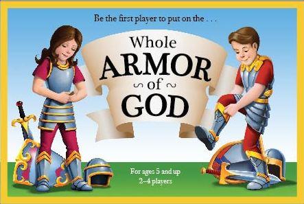 Lds Clipart Armour God.