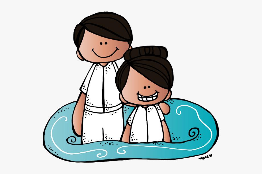 Baptism Clipart Lds 101 Clip.