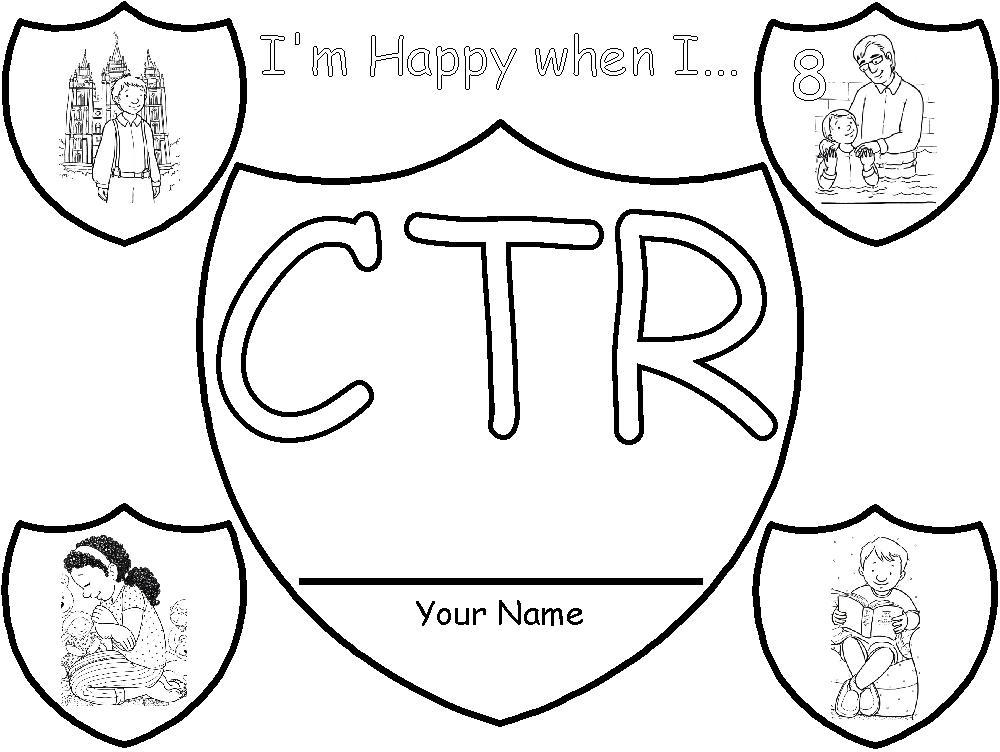 Free Ctr Shield Printable, Download Free Clip Art, Free Clip.