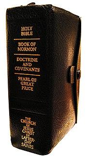 Mormonism.