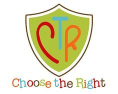 Lds choose the right clipart » Clipart Portal.