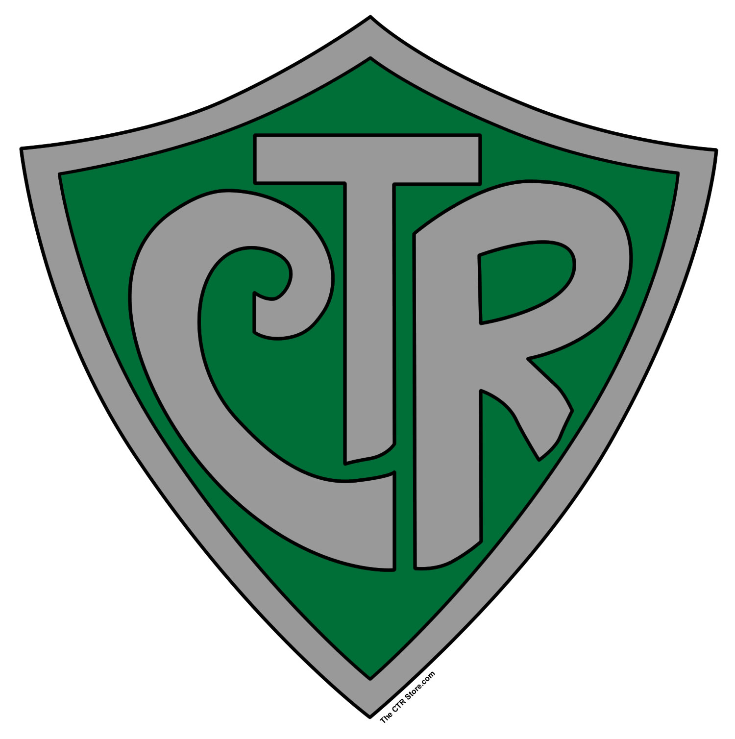 Ctr Shield Lds Clipart.