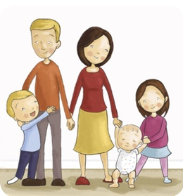 Download lds family clipart Primarily Speaking: LDS Clip Art.