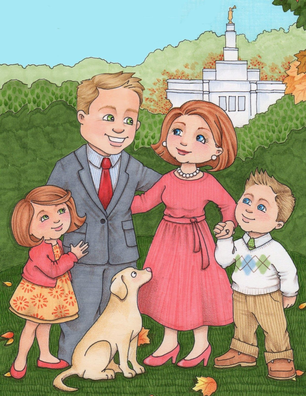 susan fitch design: Families are Forever Free download.